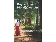 Bayreuther Mord(s)weiber | Produktbild